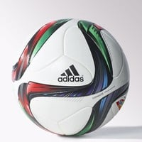 adidas WWC Official Match Ball - White | adidas US