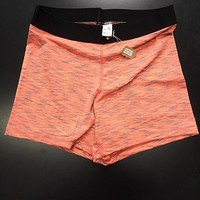 Perfected By Girls Athletic Shorts