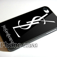 Yves Saint Laurent YSL 4 iPhone Case and Samsung Galaxy Case