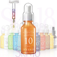 It's Skin Power 10 Formula Q10 Effector with Coenzyme Q10 (Nutrition)