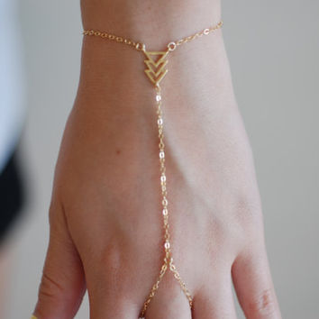Best Bohemian Slave Bracelet Products On Wanelo