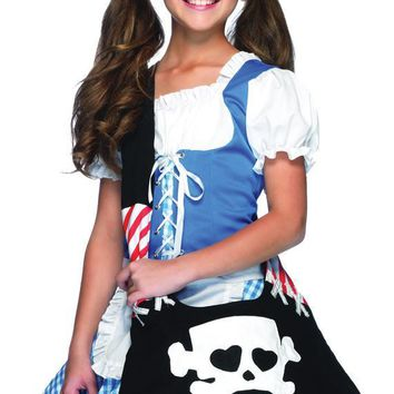 Bag Pirate scary halloween props
