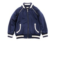 Boys's STELLA McCARTNEY KIDS Outerwear - Outerwear - Shop on the Official Online Store