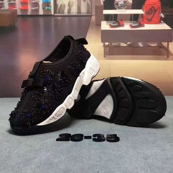ADIDAS Girls Boys Children Baby Toddler Kids Child Fashion Sequins Sneakers Sport Shoes-1