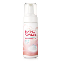 ETUDE Baking Powder Pore Bubble Cleansing Foam Moist