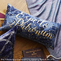 HARRY POTTER™ Expecto Patronum Pillow Cover