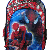 Marvel The Amazing Spiderman 2 Backpack