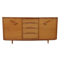 Pre-owned Mid-Century Paul Laszlo Buffet Cabinet