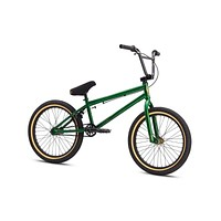 "Hoffman Bikes 20"" Crucible BMX Bike Green"