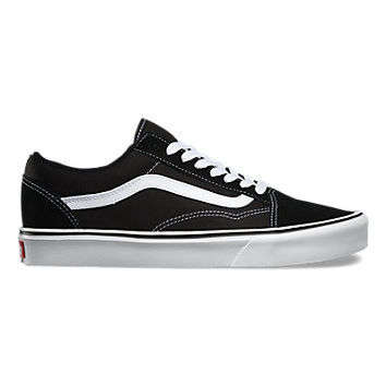 Canvas Old Skool | Shop Shoes at Vans