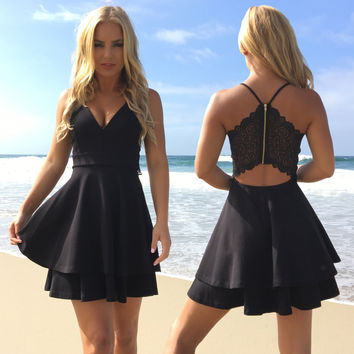 J'adore Little Black Dress
