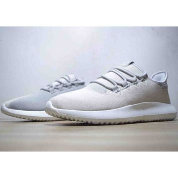ADIDAS TUBULAR SHADOW Men's and Women's Fashion Casual Sports Running Shoes F-CSXY