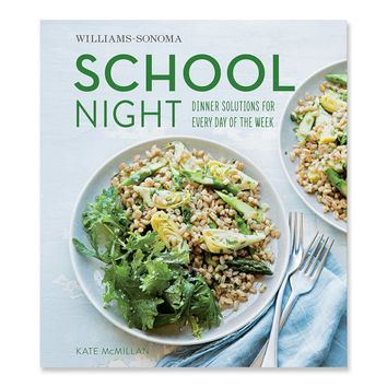 Whats for Dinner: School Night