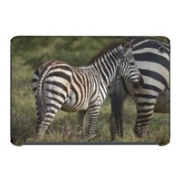Baby Zebra iPad Mini case