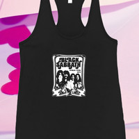 Black Sabbath 78 For Tank top women and men unisex adult