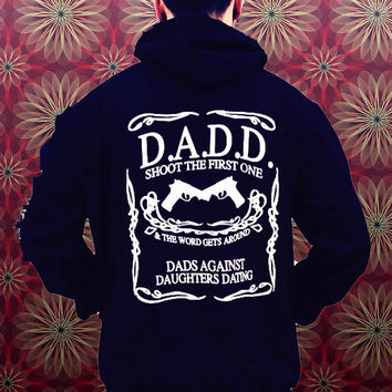 D.A.D.D (Dads Against Daughters Dating)