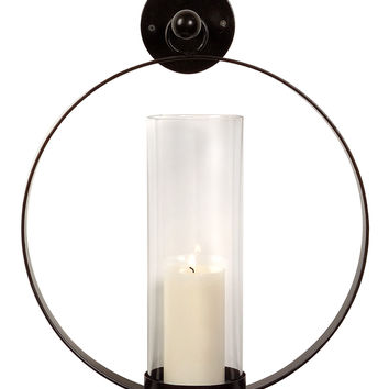 Simply Beautiful Wall Candle holder