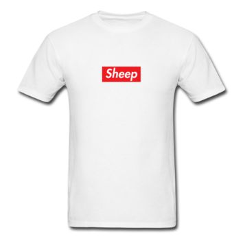 sheep box T-Shirt | idubbbz