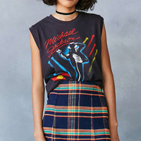 Junk Food Michael Jackson Muscle Tee - Urban Outfitters