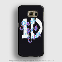 Best Song ever 1D Samsung Galaxy S6 Edge Case, Samsung Cases