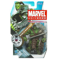 World War Hulk Marvel Universe Series 3 #03 Action Figure