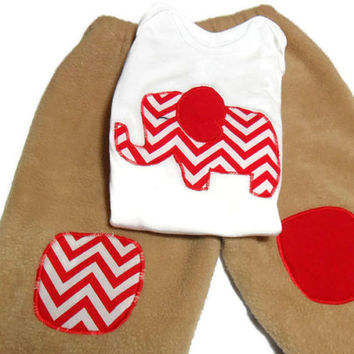 Baby Boy Clothes      Boys Winter Clothing  Elephant Outfit for Baby Boy