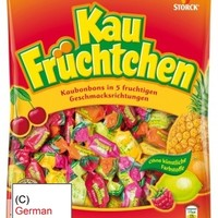 Chewing Fruits -15 oz-