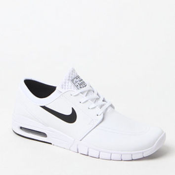 Nike SB Stefan Janoski Max Leather Shoes at PacSun.com 723b42866