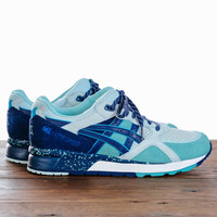 "UBIQ x Asics ""Cool Breeze"" Gel Lyte Speed"