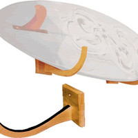 COR Surfboard Rack - Single Board | OceanStyles.com