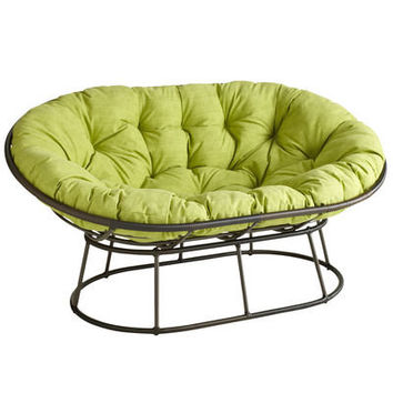 Double Papasan Frame - Outdoor from Pier 1 imports  Wishlist