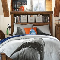 Oxford Shark Bedroom