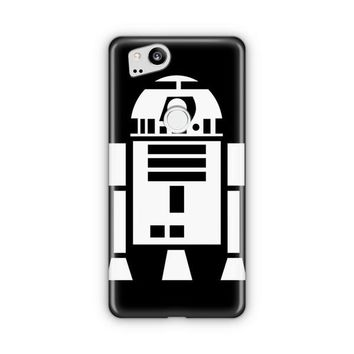 R2D2 From Star Wars Boys Google Pixel 3 XL Case | Casefantasy