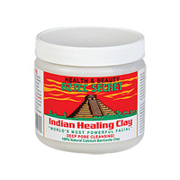 Bentonite Clay Products - Aztec Secret Indian Healing Clay (1 lb) | The Vitamin Shoppe