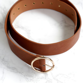 Durant Belt, Brown