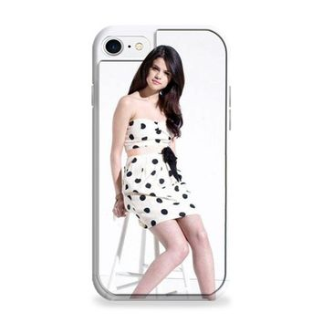 SELENA GOMEZ PHOTO iPhone 6 | iPhone 6S Case