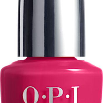 OPI Infinite Shine - Running With The In-Finite Crowd - #ISL05