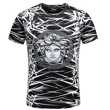 c6d5feafc7d6 Best Mens Gold Versace Shirts Products on Wanelo