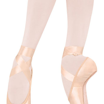 Bloch Serenade Strong Ballet Pointe Shoe