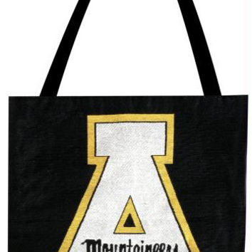 Tote Bag - Appalachian State Mountaineers