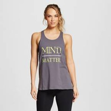 Women's Ingrid Graphic Tank Top - Tulah by Soybu : Target