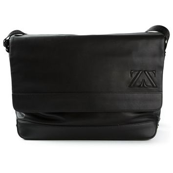 Zegna Sport Classic Shoulder Bag