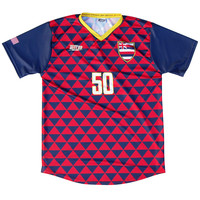 Hawaii State Cup Soccer Jersey