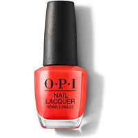 OPI Nail Lacquer - A Good Man-darin is Hard to Find 0.5 oz - #NLH47