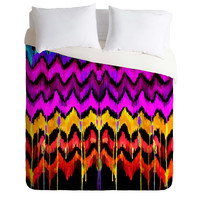Holly Sharpe Navajo Haven Duvet Cover