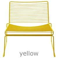 Stackable Hee Lounge Chair - A+R Store
