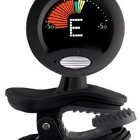 Snark SN-5 Tuner for Guitar, Bass and Violin:Amazon:Musical Instruments