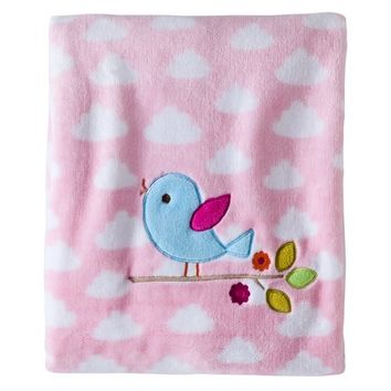 Circo™ Super Soft Baby Blanket - Up We Go