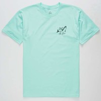 LOST Shark Bait Mens T-Shirt | Graphic Tees