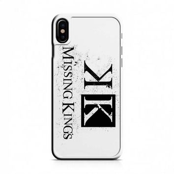 Project K iPhone X Case